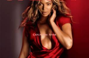 Beyoncé : Trop sexy, elle est censurée à la télévision britannique !