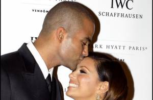 Tony Parker fait face à son divorce :