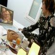 Les mamans découvrent les images de leur fils dans Qui veut épouser mon fils ? sur TF1