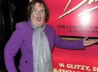 Susan Boyle s'est trouvé une super copine... et elle est top model !