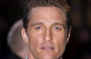 Matthew McConaughey : il veut tout quitter après la naissance de son bébé....