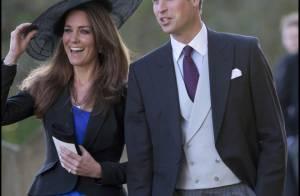 Le prince William et Kate Middleton ont fixé la date de leur mariage !