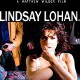 Les premiers clichés de Lindsay Lohan dans le rôle de Linda Lovelace pour  Inferno , qui se fera finalement sans Lindsay Lohan...
