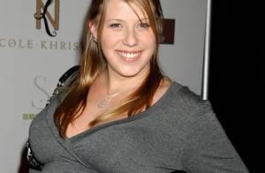 Jodie Sweetin : L'héroïne de ' La fête à la Maison', maman d'une petite Zoie