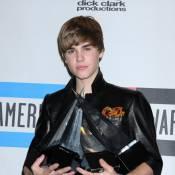 Justin Bieber pirate Facebook !