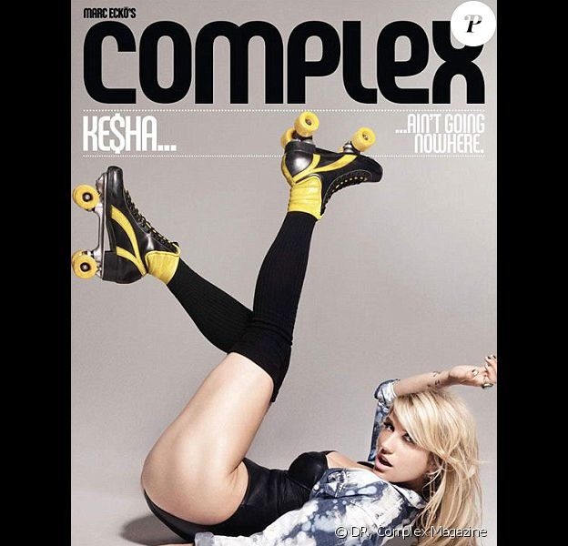 Kesha a accordé une interview au Complex Magazine dans laquelle elle révèle être séparée de son boyfriend Alex Carapetis.