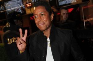 Jermaine Jackson met le VIP Room sens dessus dessous avec un concert démentiel !