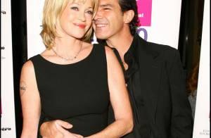 Antonio Banderas : Ses plus belles déclarations d'amour à Melanie Griffith !