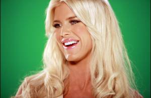 Victoria Silvstedt :
