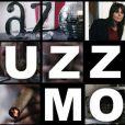 Koxie et Didier Bourdon dans la websérie  Buzz moi , novembre 2010