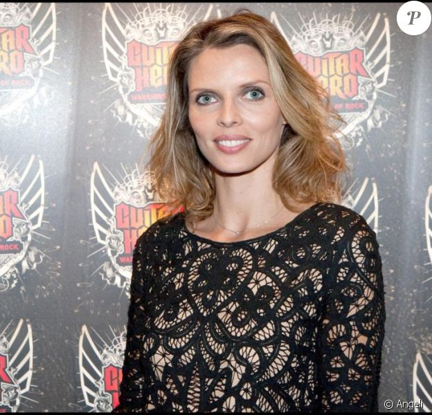 Sylvie Tellier.