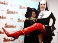Whoopi Goldberg : Elle s'éclate avec une drag-queen, Sister Act est de retour !