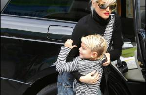 Gwen Stefani : Il est urgent de faire une fille !
