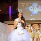 Miss Nationale 2011 : Faites la connaissance de la gagnante, Barbara Morel !