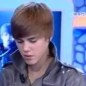 Justin Bieber : Est-il un enfant surdoué ? La performance qui sème le doute...