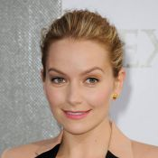 Becki Newton, la peste d'Ugly Betty, est maman !