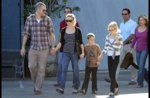 Reese Witherspoon : son nouveau boyfriend et ses enfants sont... inséparables !