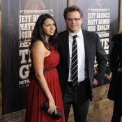Matt Damon et Jeff Bridges aux côtés des belles Carla Gugino et Padma Lakshmi !