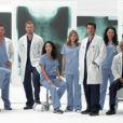 La saison 6 de Grey's anatomy prévue en 2011 sur TF1