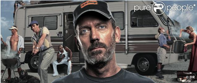 La saison 6 de Dr House prévue en 2011 sur TF1