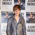 Justin Bieber sera de passage par Paris-Bercy le 29 mars 2011.