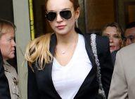 Lindsay Lohan : Et si le déséquilibré qui la harcèle ne nous était pas inconnu ?