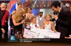 Incroyable Talent : Axel et Alizée sont les grands vainqueurs... à 8 ans !