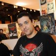 Joann Sfar, Le réalisateur de  Gainsbourg, vie héroïque,  adapte sa bande dessinée  Le chat du rabbin  au cinéma. Le film d'animation sortira le 1er juin prochain.
