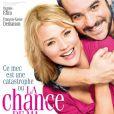 La bande annonce de  la chance de ma vie , de  Nicolas Cuche  avec François-Xavier Demaison et Virginie Efira, en salles le 5 janvier prochain.