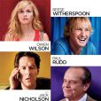 La bande annonce de  Comment savoir  de James L. Brooks avec Reese Witherspoon, Paul Rudd et Owen Wilson, en salles le 26 janvier prochain.
