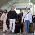 Very bad trip 2  de Todd Phillips, avec Bradley Cooper et Zach Galifianakis.