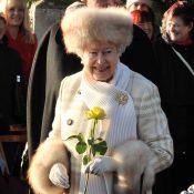 Elizabeth II et Camilla Parker Bowles : les toquées de Noël étaient de sortie !