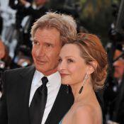 Harrison Ford : Ses mots d'amour pour la belle Calista Flockhart !