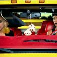 Telephone, Lady Gaga featuring Beyoncé
