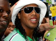 Ronaldinho : Dernier caprice de la diva du Milan AC !