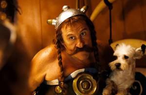 Gérard Depardieu : Quand Obélix tombe amoureux de...