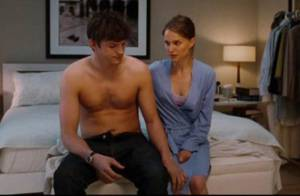 Sex Friends : Découvrez Natalie Portman et Ashton Kutcher torrides et sexy !