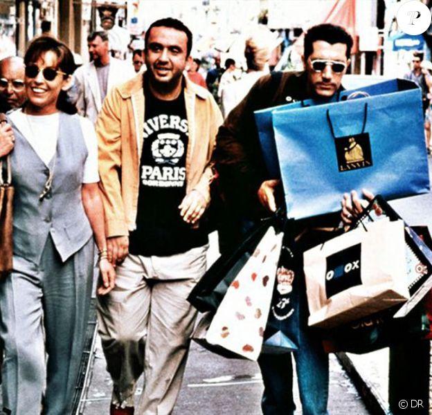 La cité de la peur, sortie en 1994