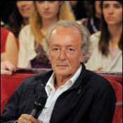 Didier Barbelivien est papa !