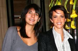 Estelle Denis : Nathalie Renoux la remplacera aux commandes de '100% Mag' pendant l'Euro 2008