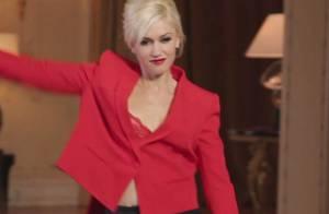 Gwen Stefani : Entrez dans les coulisses de son shooting pour L'Oréal Paris...