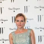 Diane Kruger, Olivia Wilde, Amber Valletta: Trois exquises femmes pour un roi !