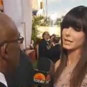 """Sandra Bullock dément : """"Ryan Reynolds n'est pas mon amant !"""""""