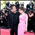 Gael Garcia Bernal et sa femme Dolores