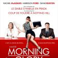 La bande annonce de Morning Glory, en salles le 6 avril 2011.