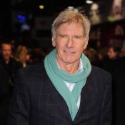 Harrison Ford et William Leymergie : Une rencontre un peu frustrante !