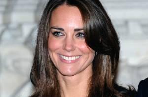 Kate Middleton : Sa dernière nuit avant le mariage dans l'oeil des médias...