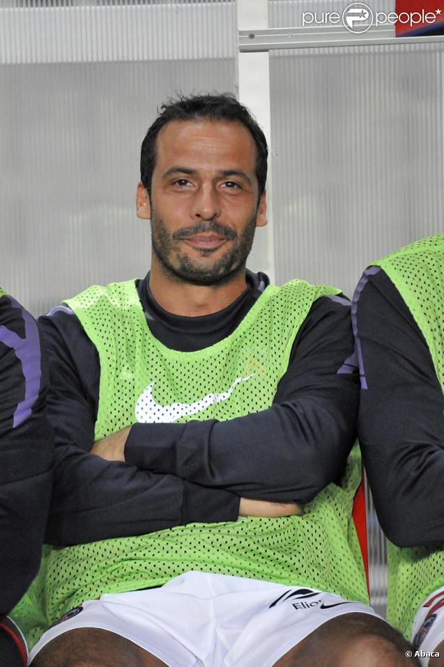 Ludovic Giuly Picture  Home Of APK