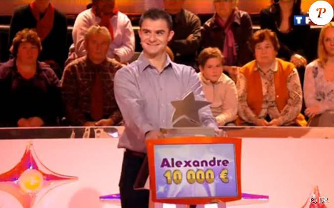 Alexandre des douze coups des midi vient d 39 tre limin - Alexandre les douze coups de midi ...