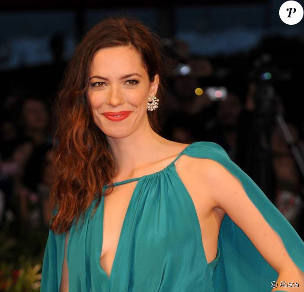 La très belle Rebecca Hall tournera en 2011 Lay the Favorite, Take the Dog, le nouveau film de Stephen Frears.